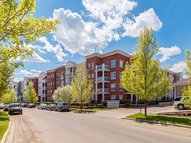 5605 Henwood Street SW #4502, Calgary, AB T3E 7R2 (#C4190082) :: Canmore & Banff
