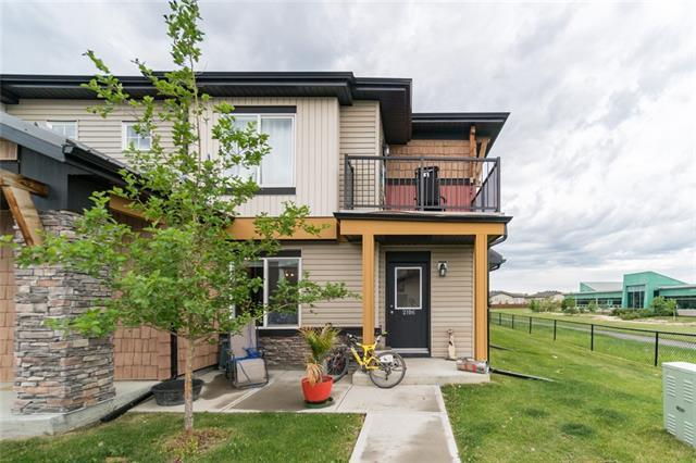 2781 Chinook Winds Drive SW #2106, Airdrie, AB  (#C4190092) :: The Cliff Stevenson Group