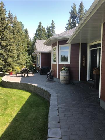 5471 TWP RD 323A Address Not Published, Rural Mountain View County, AB T0M 1X0 (#C4190098) :: Redline Real Estate Group Inc