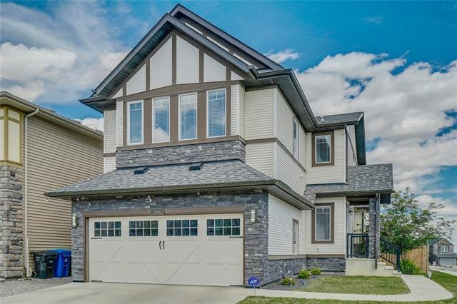 394 Nolanfield Way NW, Calgary, AB T3R 0L8 (#C4190111) :: The Cliff Stevenson Group