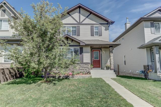 76 Crystal Shores Heights, Okotoks, AB T1S 2K9 (#C4190155) :: Calgary Homefinders