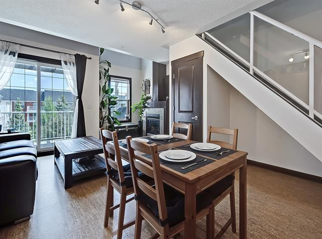 2233 34 Avenue SW #343, Calgary, AB T2T 6N2 (#C4190180) :: Redline Real Estate Group Inc