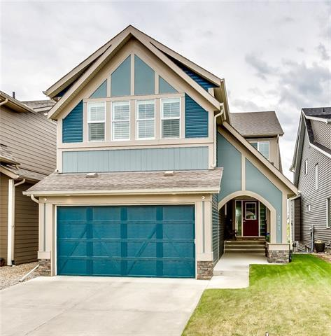211 Reunion Green NW, Airdrie, AB T4B 3W3 (#C4190199) :: The Cliff Stevenson Group