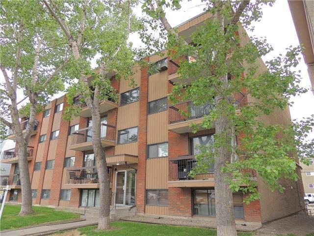1829 11 Avenue SW #303, Calgary, AB T3C 0N2 (#C4190257) :: Redline Real Estate Group Inc
