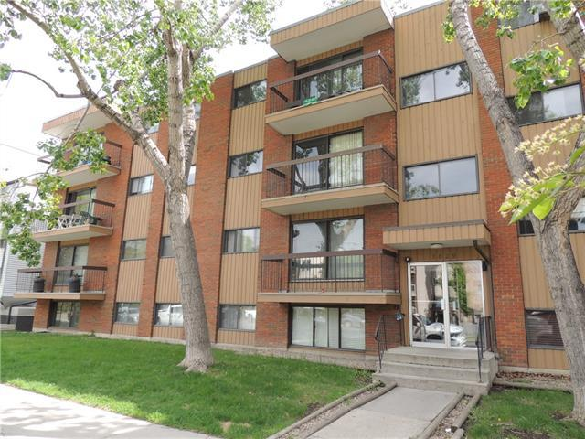 1829 11 Avenue SW #402, Calgary, AB T3C 0N2 (#C4190261) :: Your Calgary Real Estate