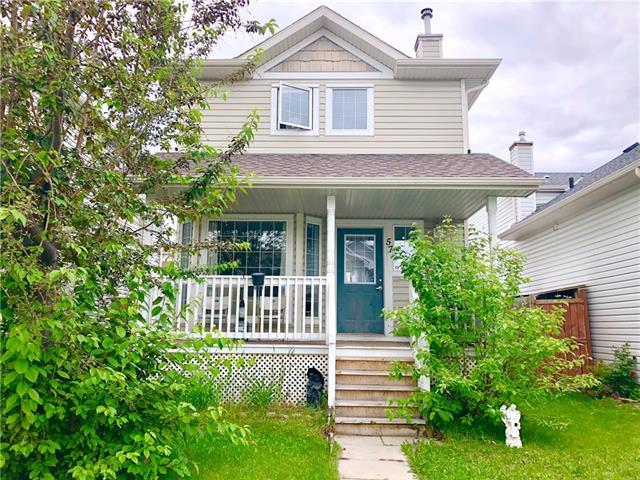 57 Bridleglen Road SW, Calgary, AB T2Y 3X5 (#C4190262) :: Tonkinson Real Estate Team