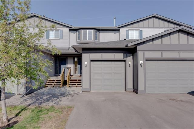 720 Willowbrook Road NW #404, Airdrie, AB T4B 2Y9 (#C4190384) :: Carolina Paredes - RealHomesCalgary.com
