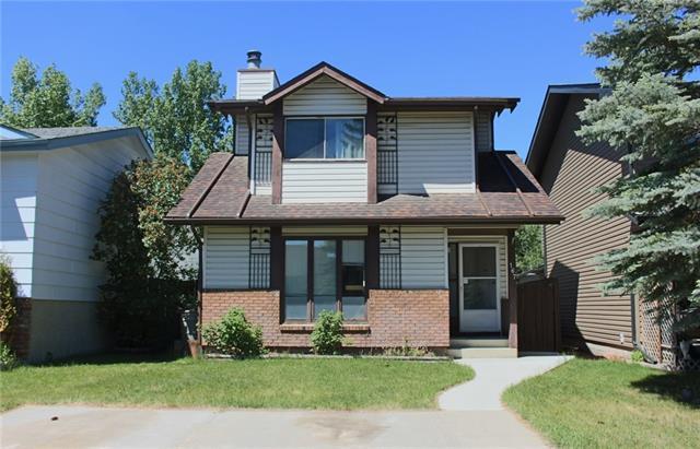 167 Sunvale Crescent SE, Calgary, AB T2X 2P8 (#C4190427) :: The Cliff Stevenson Group