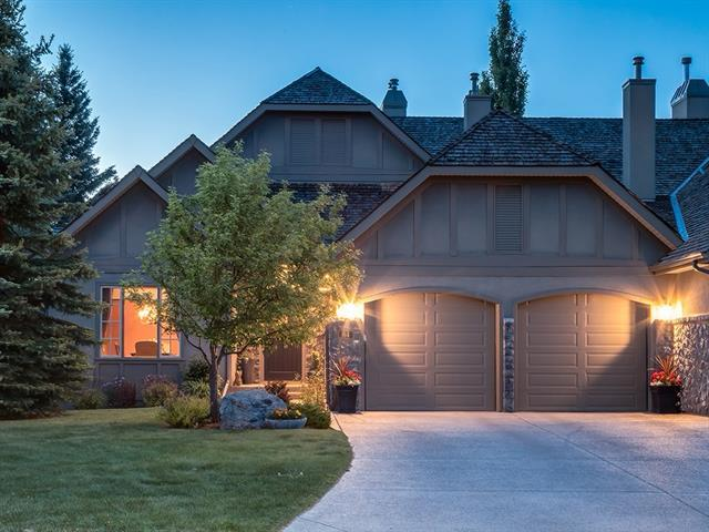 84 Granite Ridge, Rural Rocky View County, AB T3Z 3B3 (#C4190487) :: Calgary Homefinders