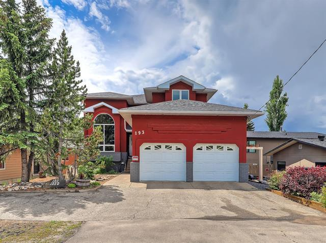 193 East Chestermere Drive, Chestermere, AB  (#C4190510) :: Tonkinson Real Estate Team