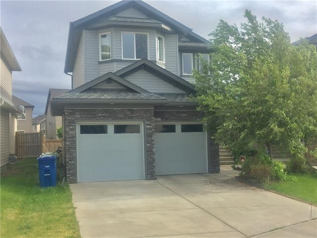 230 Prairie Springs Crescent SW, Airdrie, AB T4B 0G1 (#C4190529) :: The Cliff Stevenson Group