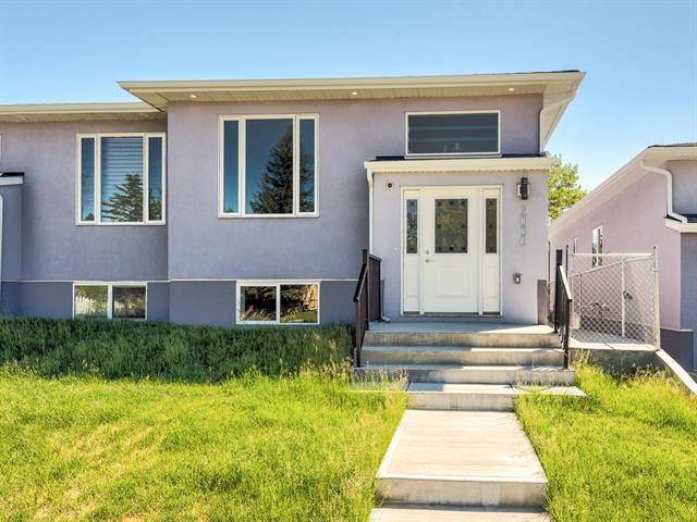 2036 44 Street SE, Calgary, AB T2B 1J7 (#C4190535) :: Tonkinson Real Estate Team