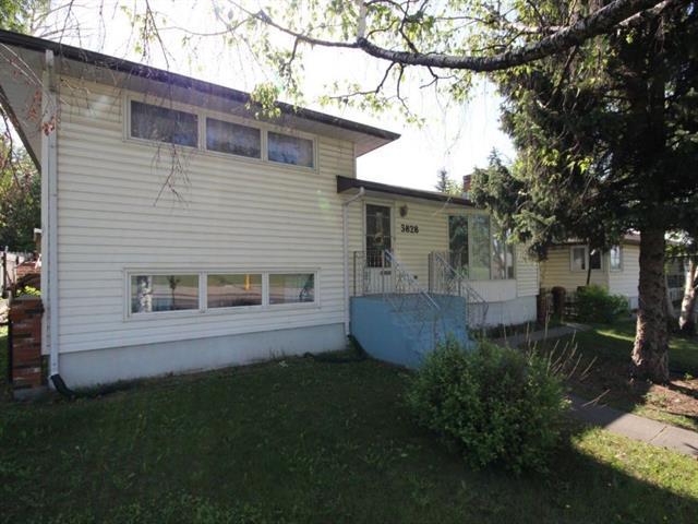 3828 14 Street NW, Calgary, AB T2K 1J4 (#C4190580) :: Canmore & Banff