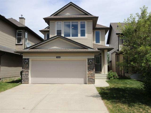 7958 Cougar Ridge Avenue SW, Calgary, AB T3H 5L3 (#C4190582) :: The Cliff Stevenson Group