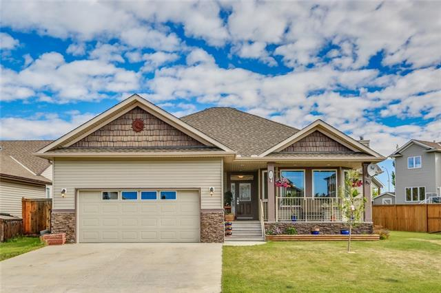 132 Strathmore Lakes Common, Strathmore, AB T1P 1Y7 (#C4190599) :: Your Calgary Real Estate