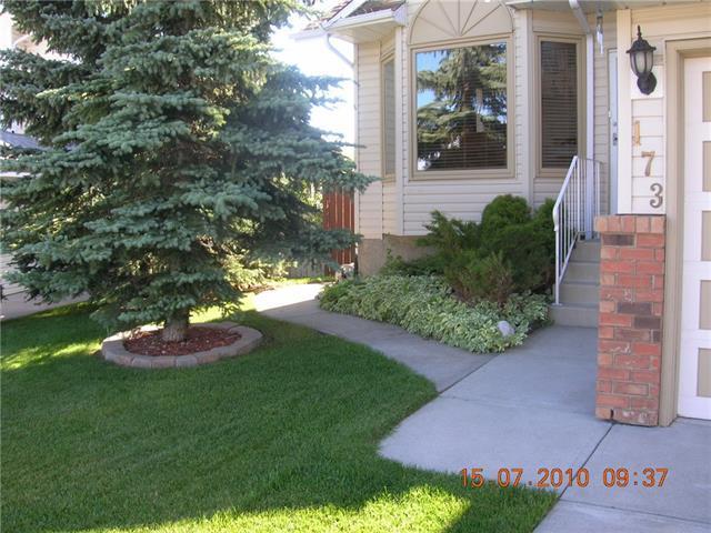 173 Macewan Ridge Circle NW, Calgary, AB T3K 3W3 (#C4190609) :: The Cliff Stevenson Group