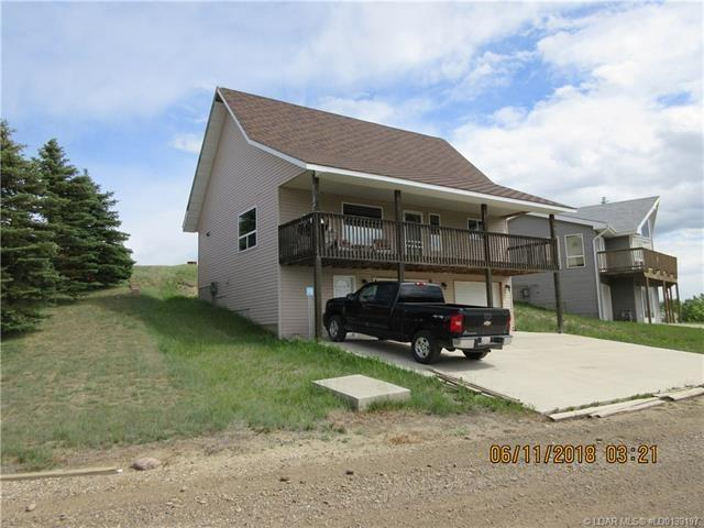 323 Wildrose Way, Rural Vulcan County, AB T0L 0R0 (#C4190671) :: The Cliff Stevenson Group