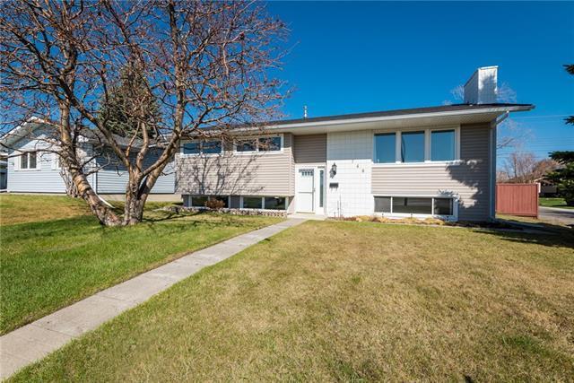 748 Mapleton Drive SE, Calgary, AB T2J 1S3 (#C4190682) :: The Cliff Stevenson Group
