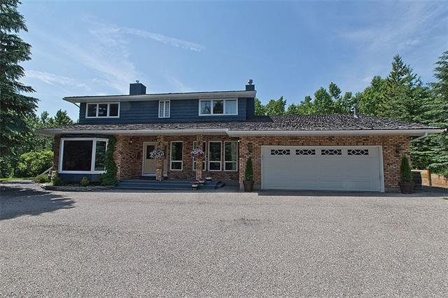 355 Heritage Place SW, Rural Rocky View County, AB T3Z 3P3 (#C4190699) :: Tonkinson Real Estate Team