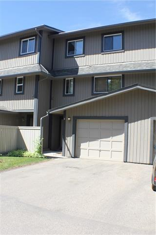 27 Silver Springs Drive NW #9, Calgary, AB  (#C4190781) :: The Cliff Stevenson Group