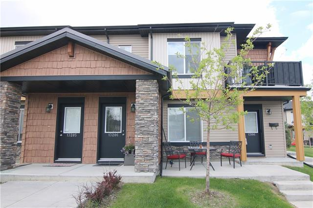 2781 Chinook Winds Drive SW #13206, Airdrie, AB T4B 3S5 (#C4190821) :: The Cliff Stevenson Group