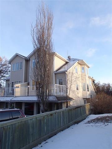 1526 27 Avenue SW #3, Calgary, AB T2T 1G4 (#C4190890) :: Redline Real Estate Group Inc