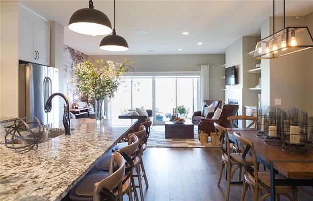 69 Seton Manor SE, Calgary, AB T3M 2V9 (#C4190936) :: Your Calgary Real Estate