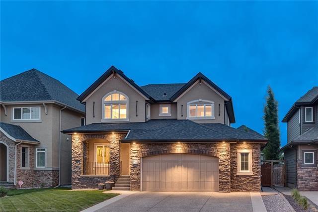 29 Elgin Estates View SE, Calgary, AB T2Z 0Y4 (#C4190947) :: The Cliff Stevenson Group