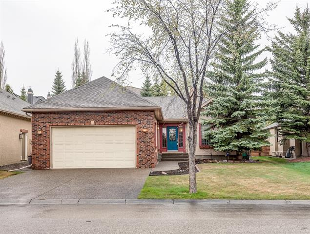 228 Sienna Hills Drive SW, Calgary, AB T3H 2Y8 (#C4190956) :: The Cliff Stevenson Group