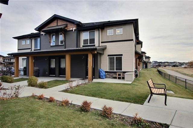2781 Chinook Winds Drive SW #6204, Airdrie, AB T4B 3S5 (#C4190958) :: The Cliff Stevenson Group