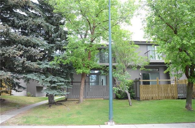 3240 66 Avenue SW #1005, Calgary, AB T3E 6M5 (#C4190982) :: Calgary Homefinders