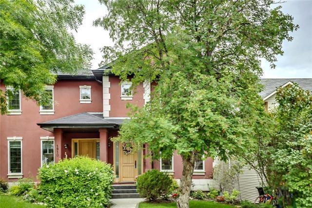 1908 29 Avenue SW, Calgary, AB T2T 1N1 (#C4191001) :: Redline Real Estate Group Inc