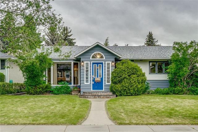 32 Atlanta Crescent SE, Calgary, AB T2J 0Y1 (#C4191004) :: Your Calgary Real Estate