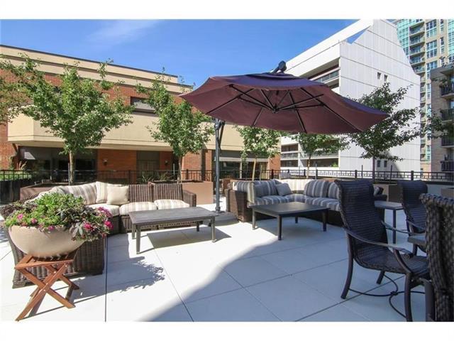 720 13 Avenue SW #1010, Calgary, AB T2R 1M5 (#C4191007) :: Tonkinson Real Estate Team