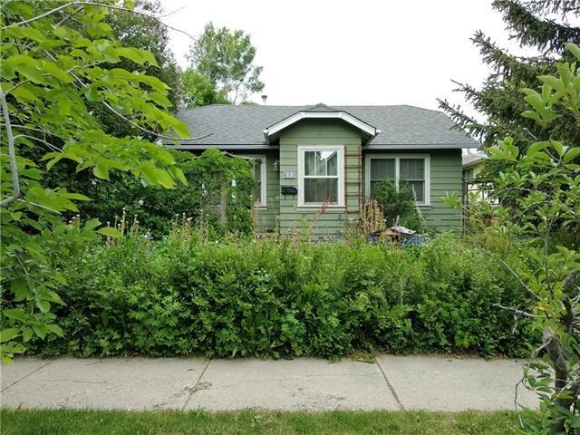 632 12 Avenue NE, Calgary, AB T2E 1B1 (#C4191014) :: The Cliff Stevenson Group