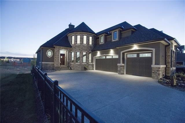 13 Cranbrook Heights SE, Calgary, AB T3M 1W5 (#C4191031) :: The Cliff Stevenson Group