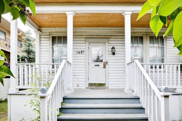1639 11 Avenue SW, Calgary, AB T3C 0N3 (#C4191059) :: Redline Real Estate Group Inc