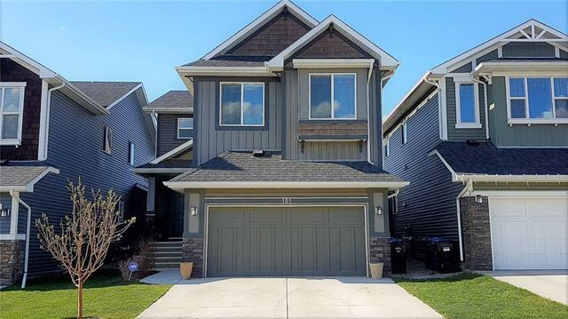 151 Auburn Glen Drive SE, Calgary, AB T3M 0R3 (#C4191087) :: The Cliff Stevenson Group
