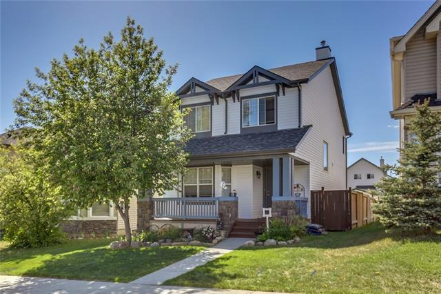 8 Crystal Shores Heights, Okotoks, AB T1S 2H8 (#C4191088) :: Your Calgary Real Estate