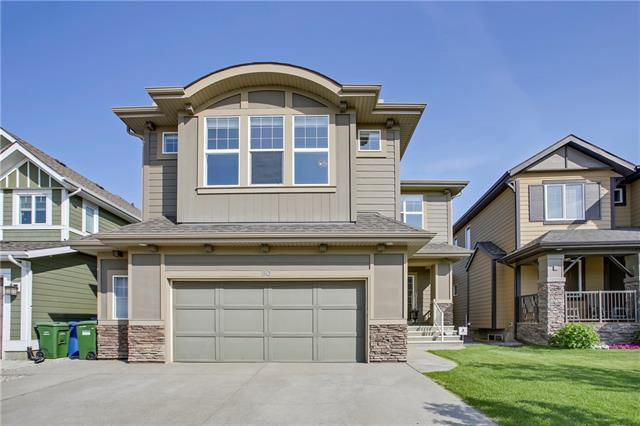 30 Auburn Sound Circle SE, Calgary, AB T3M 0R6 (#C4191096) :: The Cliff Stevenson Group
