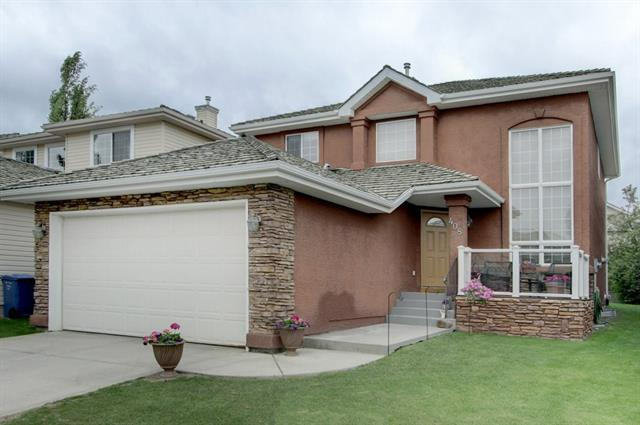 408 Springbank Place SW, Calgary, AB T3H 4J6 (#C4191099) :: Your Calgary Real Estate