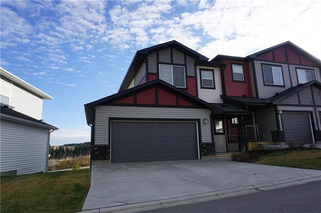 1001 Jumping Pound Common, Cochrane, AB T4C 2L1 (#C4191115) :: Your Calgary Real Estate