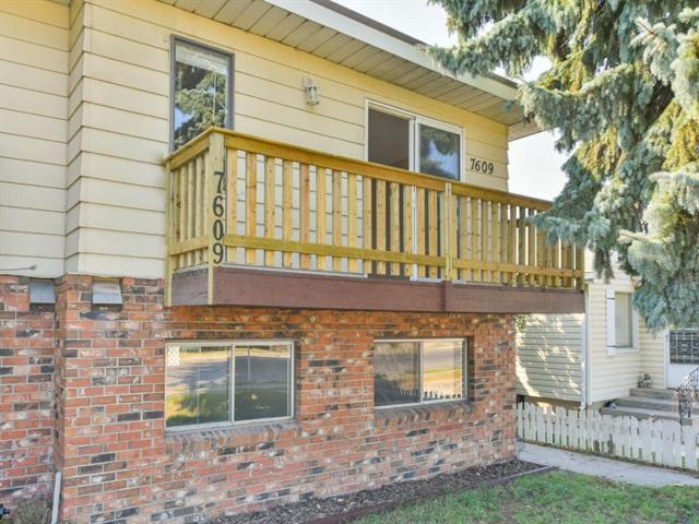7609 Ogden Road SE, Calgary, AB T2C 1C2 (#C4191139) :: Your Calgary Real Estate