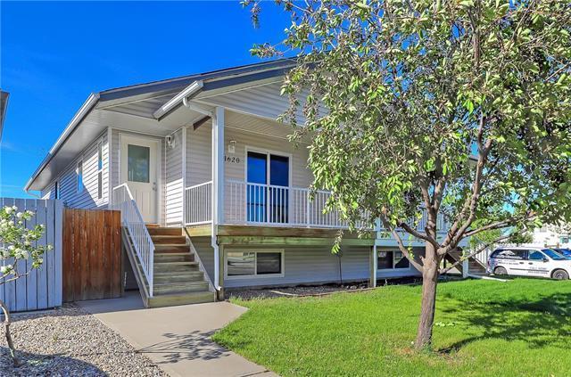 1620 Sunshine Place SE, High River, AB T1V 1P7 (#C4191159) :: Canmore & Banff