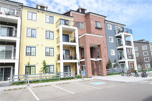 99 Coppestone Park SE #3318, Calgary, AB T2Z 5C9 (#C4191167) :: The Cliff Stevenson Group