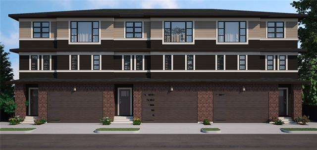 150 Discovery Drive SW #20, Calgary, AB T3H 4N5 (#C4191200) :: The Cliff Stevenson Group