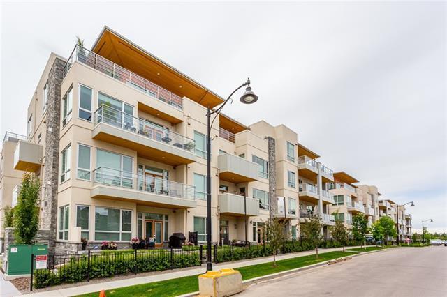 33 Burma Star Road SW #103, Calgary, AB T3E 7Y9 (#C4191225) :: Tonkinson Real Estate Team
