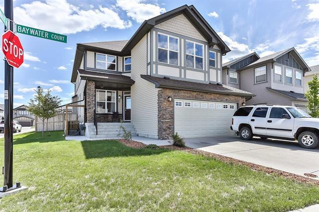 3 Baywater Court SW, Airdrie, AB T4B 0A9 (#C4191234) :: Your Calgary Real Estate