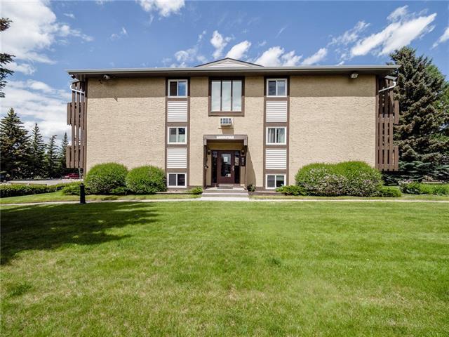 366 94 Avenue SE #4, Calgary, AB T2J 0W7 (#C4191267) :: Your Calgary Real Estate
