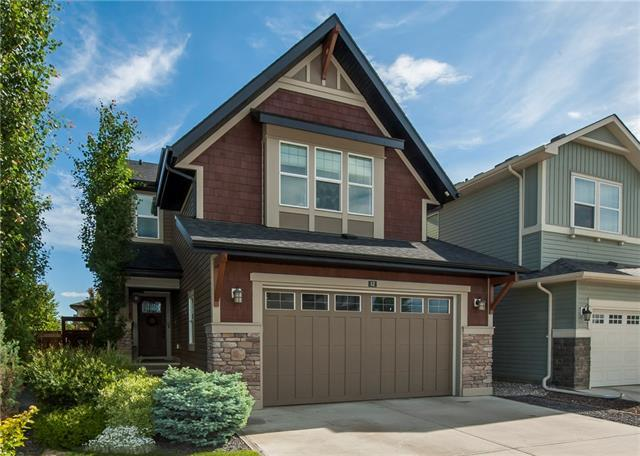 12 Auburn Glen Green SE, Calgary, AB T3M 0R2 (#C4191287) :: The Cliff Stevenson Group